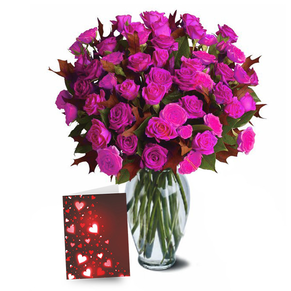 50 Blooms of Hot Lady Spray Roses buy at Florist