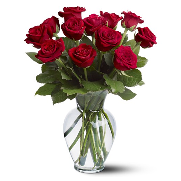 Friday Only Rose Special II buy at Florist