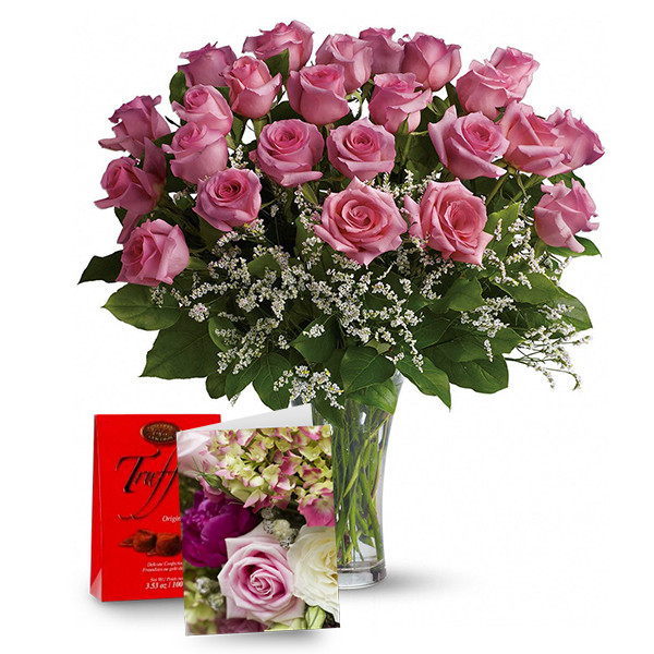 Two Dozen Mothers Day Roses II buy at Florist