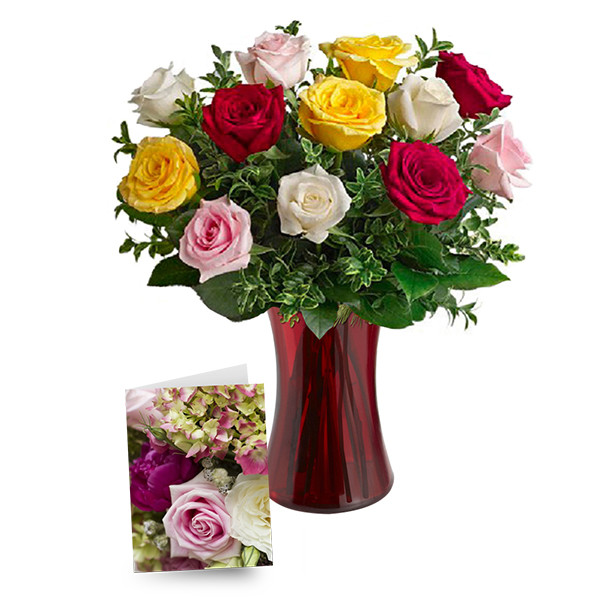 Mothers Day Rose Special III buy at Florist