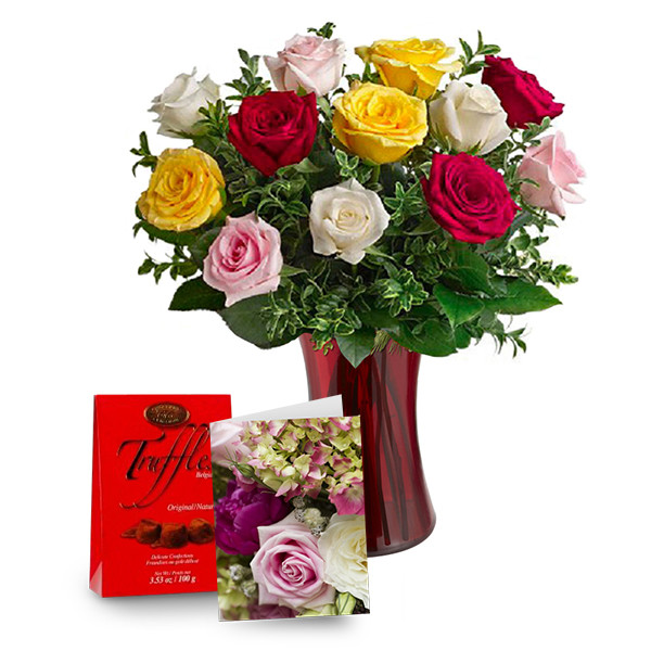 Mothers Day Rose Special IV buy at Florist