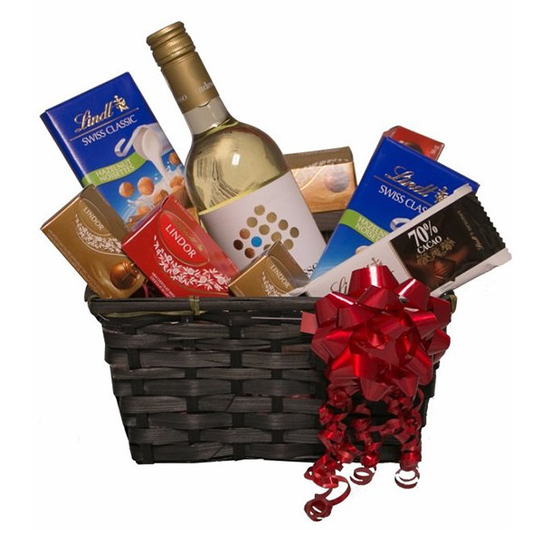 Realtor Gift Basket IV buy at Florist