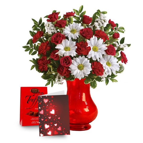 Sweetheart Collection II buy at Florist
