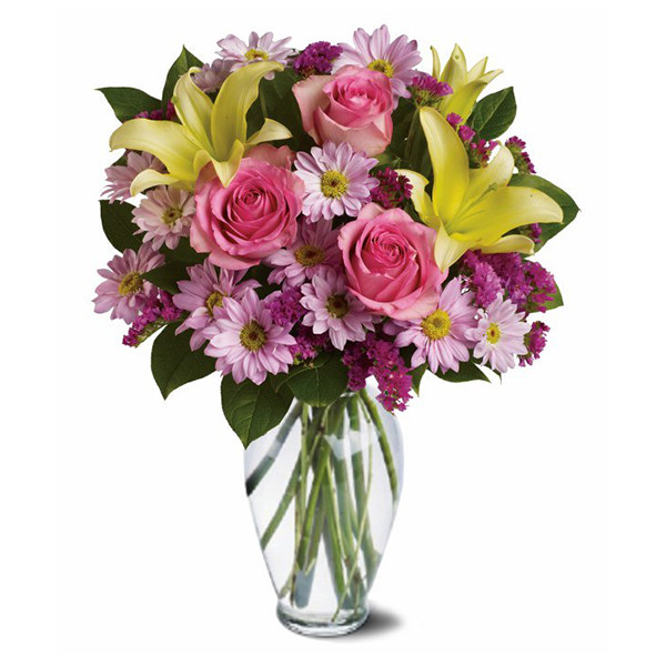 Bring On Spring Bouquet buy at Florist