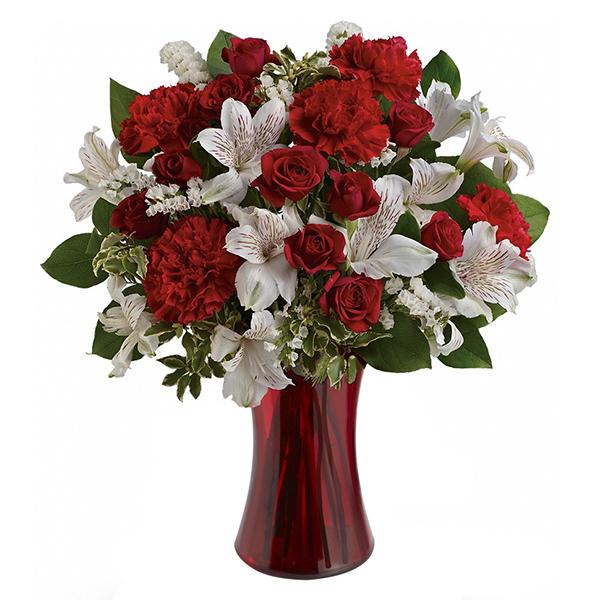 Enchanted Heart buy at Florist
