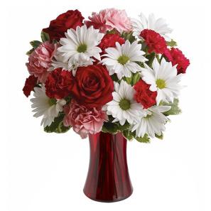 Heartfelt Kisses buy at Florist