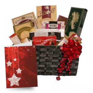 Lindt Gift Basket Collection IV