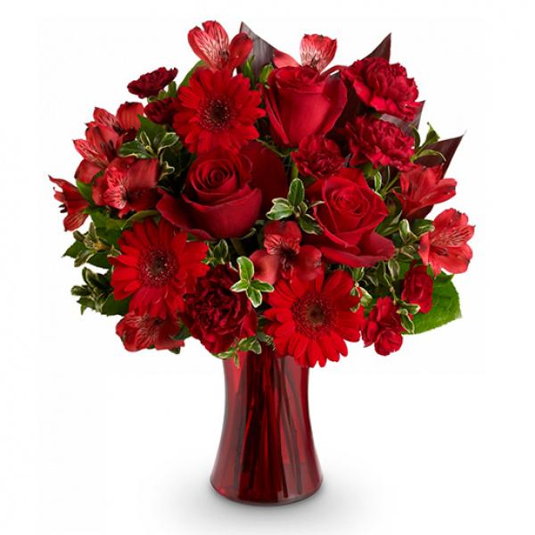 Red Rhapsody buy at Florist