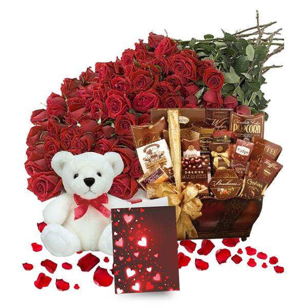 The Love Machine buy at Florist